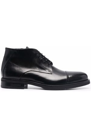 BALDININI Men Ankle Boots - Lace-up ankle boots
