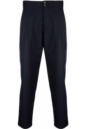 HENRIK VIBSKOV Men Formal Pants - Straight-leg tailored trousers