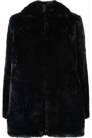 Save The Duck Women Puffer Jackets - Bridget reversible padded jacket