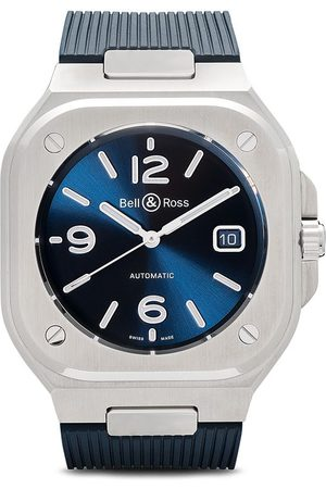Bell & Ross BR 05 Steel 40mm - AND GREY