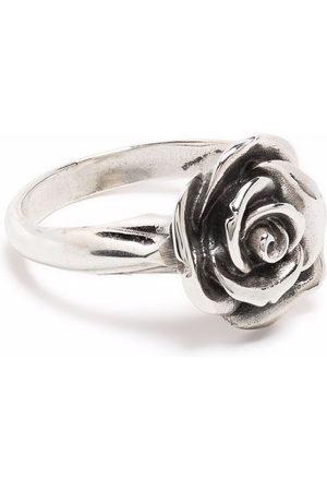 EMANUELE BICOCCHI Rose ring
