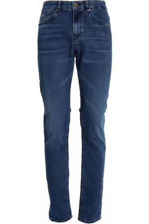 HUGO BOSS Men Slim - Delaware slim fit jeans