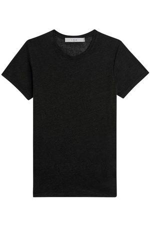IRO Men Short Sleeve - Jaoui T Shirt