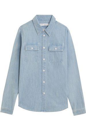 IRO Men Denim - Loyan Shirt