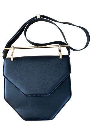 M2MALLETIER Women Purses - Leather crossbody bag