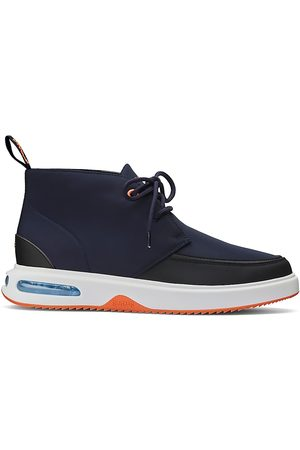 Swims Men Lace-up Boots - Helmut Hybrid Chukka Boots