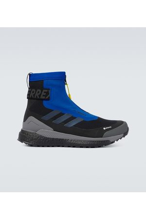 adidas Terrex Free Hiker COLD.RDY boots