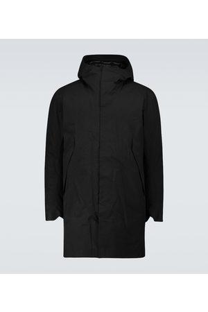 Veilance Monitor down coat