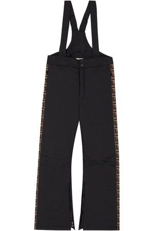 Fendi Softshell ski pants