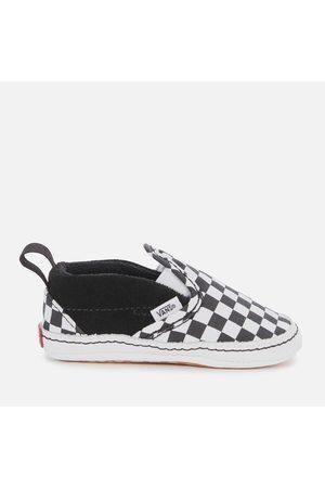 Vans Flat Shoes - Baby Slip-On V Crib Trainers