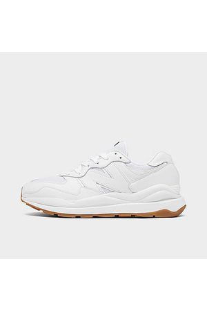 New Balance Men's 57/40 Casual Shoes Size 7.5 Suede