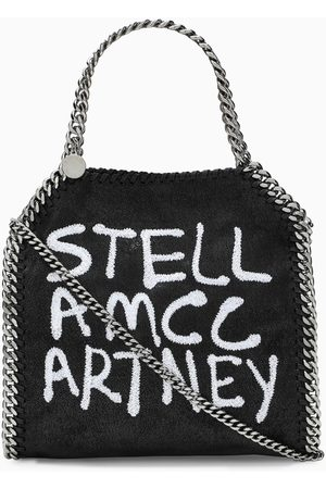 Stella McCartney Falabella mini bag with print