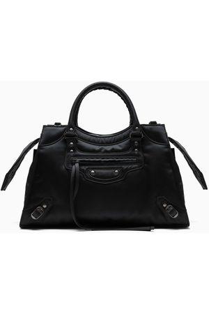 Balenciaga Women Purses - Quilted Neo Classic medium bag