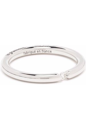 Le Gramme Rings - 3g link ring