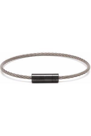 Le Gramme Bracelets - 7g cable bracelet