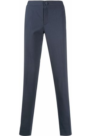 Sandro Men Formal Pants - Pluto elasticated waistband tailored trousers