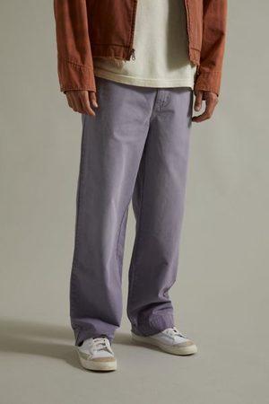 BDG Men Chinos - Vintage Wash Skate Fit Chino Pant