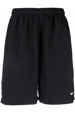 Nike Men Sports Shorts - NRG Solo Swoosh track shorts
