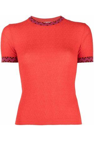 M Missoni Women Short Sleeve - Short-sleeve top