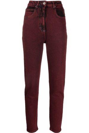 M Missoni Straight-leg trousers