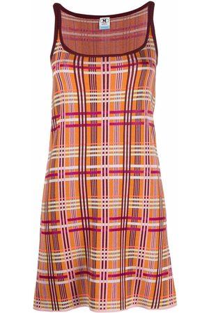 M Missoni Women Printed Dresses - Graphic-print shift dress