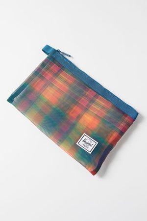 Herschel Women Bags - Network Printed Mesh Pouch