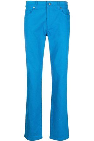 Moschino Men Straight - Straight-leg jeans