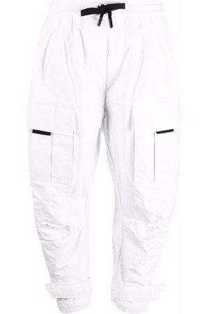 Dolce & Gabbana Women Cargo Pants - Drawstring cargo track pants