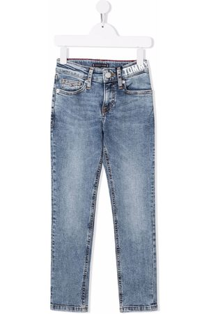 Tommy Hilfiger Straight-leg trousers