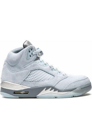 "Jordan Women Sneakers - Air 5 Retro ""Bluebird"" sneakers"