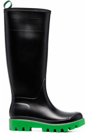 Gia Borghini Women Rain Boots - Colourblock rain boots