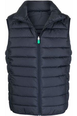 save the duck High-neck padded gilet