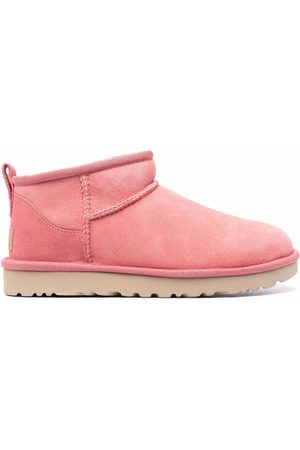 UGG Women Boots - Mini Classic suede boots