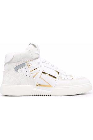 VALENTINO GARAVANI Men Sneakers - VLOGO high-top sneakers
