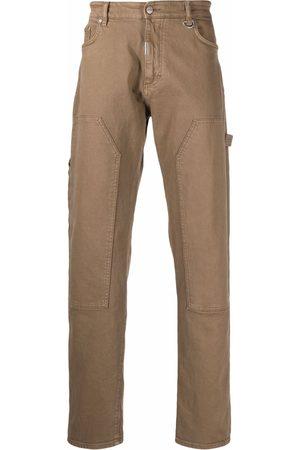 Represent Carpenter baggy jeans - Neutrals