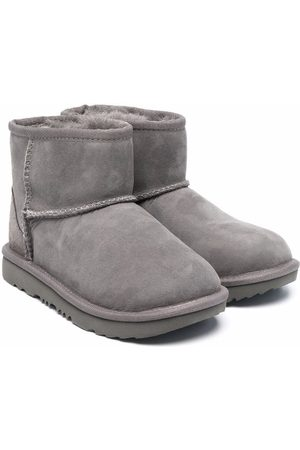 UGG Classic II ankle boots - Grey