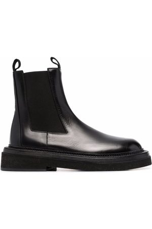 MARSÈLL Men Chelsea Boots - Chunky Chelsea boots