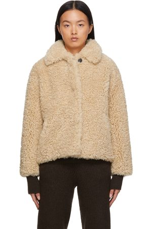 RAG&BONE Women Fleece Jackets - Fleece Hesper Jacket