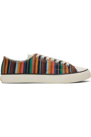 Paul Smith Men Sneakers - Multicolor Phill Sneakers