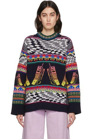 Stella McCartney Multicolor Keep In Touch Sweater