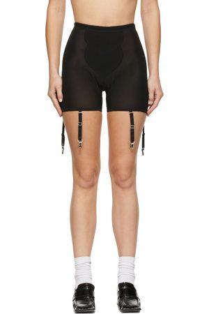 PRISCAVera Garter Shorts