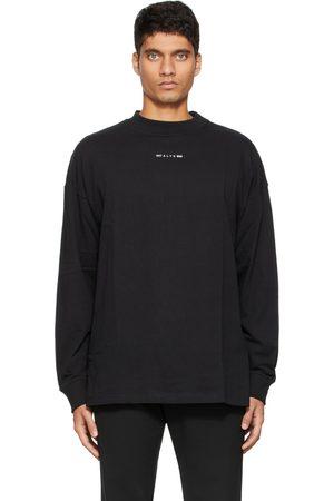 1017 ALYX 9SM Men Long Sleeve - Visual Long Sleeve T-Shirt