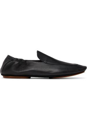 Agnona Men Loafers - Foldable Loafers