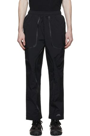 A-cold-wall* Men Sweats - SSENSE Exclusive Overlay Lounge Pants