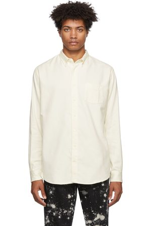 Schnaydermans Heavy Oxford Shirt