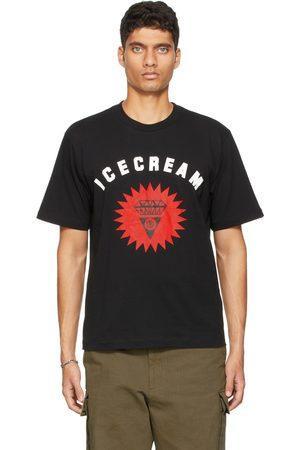ICECREAM Men T-shirts - Signet Logo T-Shirt