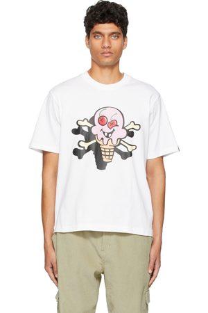 ICECREAM Men T-shirts - Cones & Bones T-Shirt