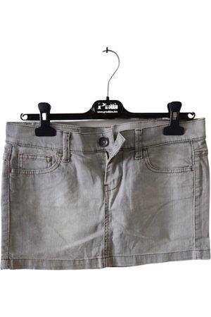 Benetton Mini skirt