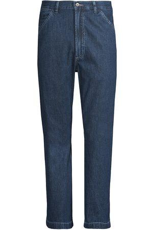 Polo Ralph Lauren Men Jeans - Dungaree-Fit Carpenter Jeans
