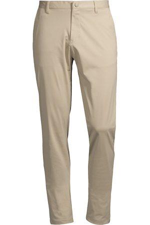 Rhone Commuter Slim-Fit Pants